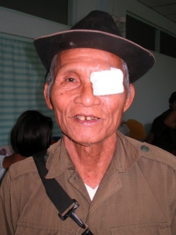 Eye Care Project
