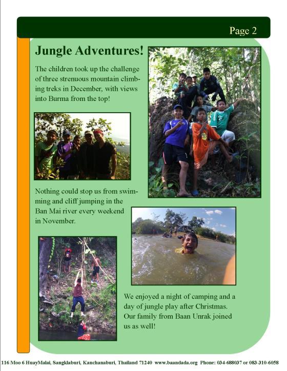 Nov Dec 2012 Newsletter2