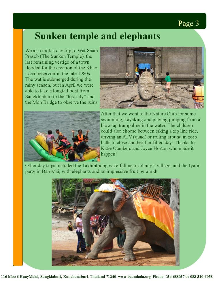 April May newsletter page3