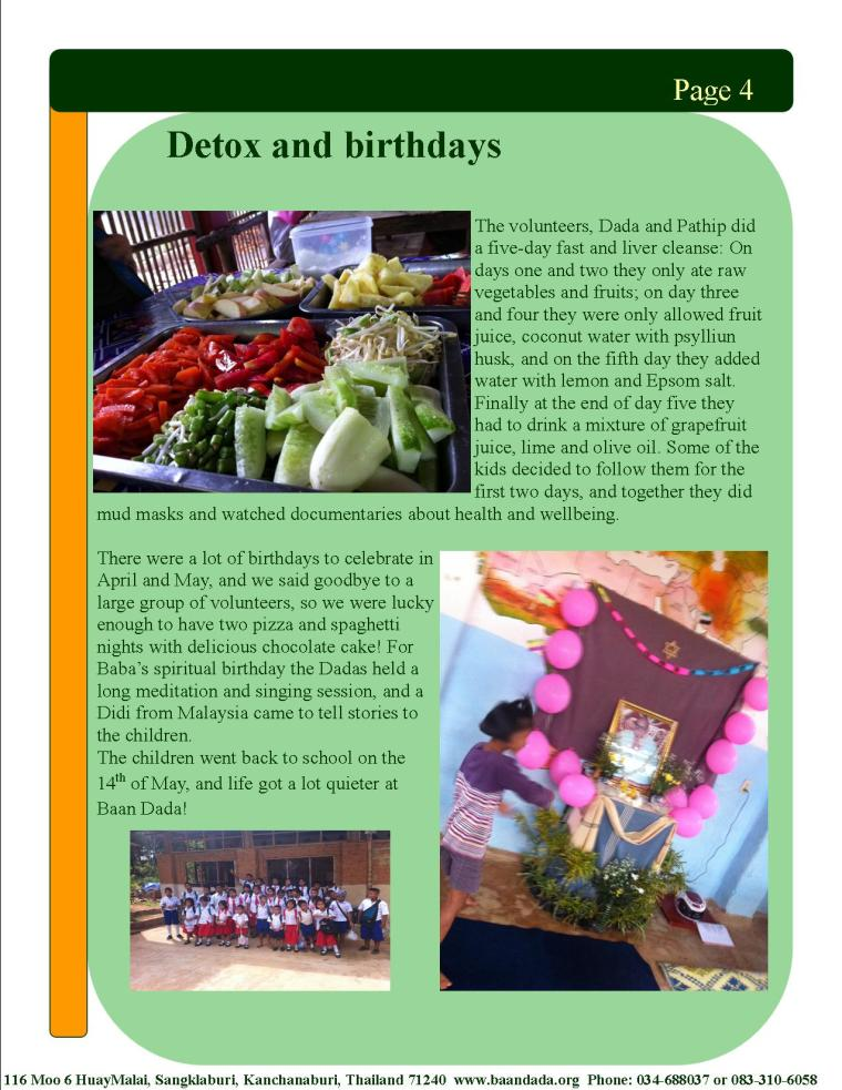 April May newsletter page4
