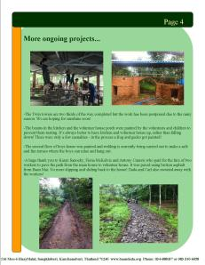 Page 4 June July newsletter