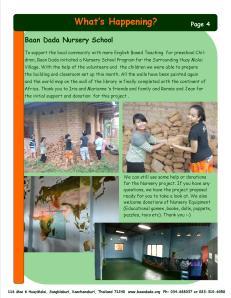 Newsletter October 2014 4