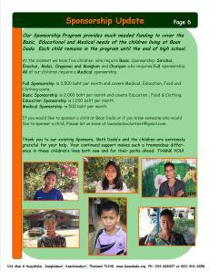 Newsletter October 2014 6