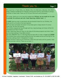 Newsletter October 2014 7